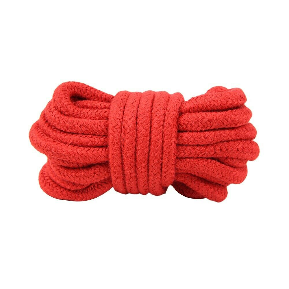 Sexy SM Bondage Set Fesselset Toys Sexspielzeug Stellungshilfe Extrem Fesseln 12