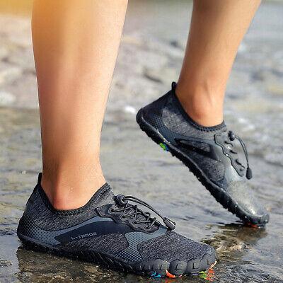 Aqua Beach Surf Wet Water Shoes Swim  Wetsuit Outdoor Sports For Unisex 5