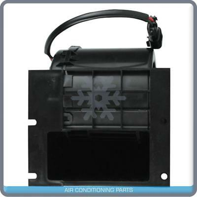 AL215704 Genuine OEM Bosch Blower Motor For John Deere Tractor Serie 6D,6R,6MC