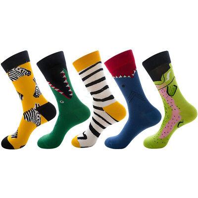 55 Styles Men Women Harajuku Food Animal Creative Sock Novelty Funny Socks Sox 12