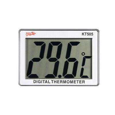 Aquarium Fish Tank Water Thermometer Digital Electronic LCD Sensor Controller 4