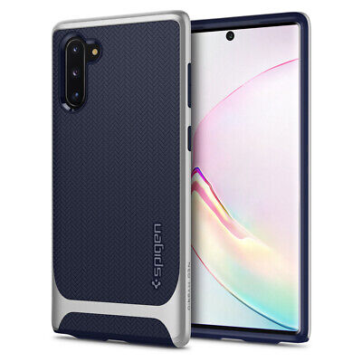 Galaxy Note 10, 10 Plus/10 Plus 5G Case | Spigen® [Neo Hybrid] Protective Cover 3