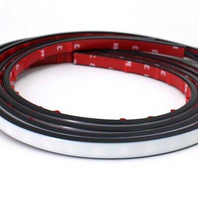 8 Color LED Strip Under Car Tube underglow Underbody System Neon Lights Kit 11