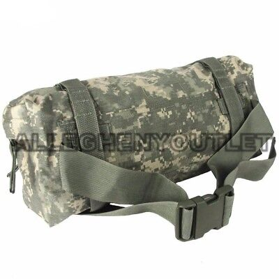 Lot of 2 MOLLE II Waist Pack Butt/Fanny Hip Bag ACU US Military VGC EXCELLENT 2