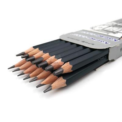 Skizze Zeichnung Schreiben Graphit Bleistift Skitzen 2H Hb B 2B 3B 4B 5B 6B 7B