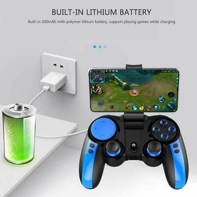 Ipega Wireless Bluetooth Game Controller Gamepad Joystick Android/iOS/Windows PC 7