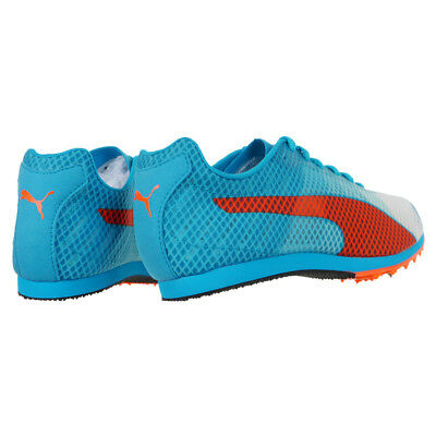 5b35a173f5f ... Puma evoSpeed Star v4 Running Sprint Shoes Spikes Mens Womens  Changeable Studs 3