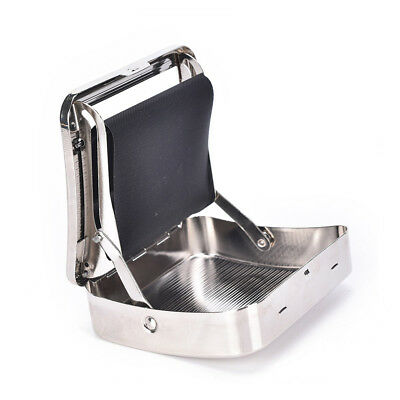 Metal Automatic Cigarette Tobacco Roller Roll Rolling Machine Box Case Maker Tin 3