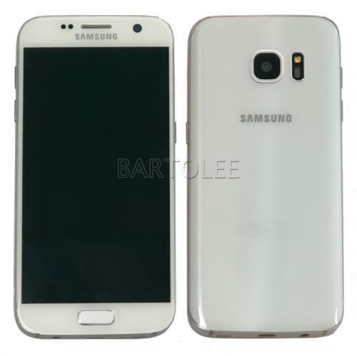 "Samsung Galaxy S7 G930 32GB (Unlocked) Android Smartphone SIM Free Grade A 5.1"" 5"