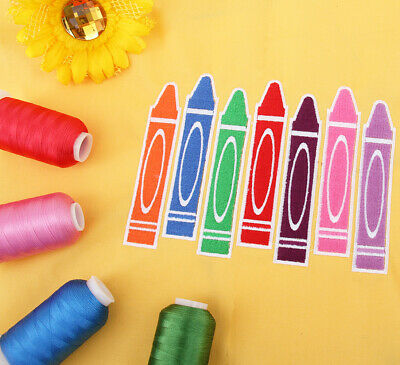 Individual Cones Of Polyester Machine Embroidery Thread - 1000M - 200+ Colors 5