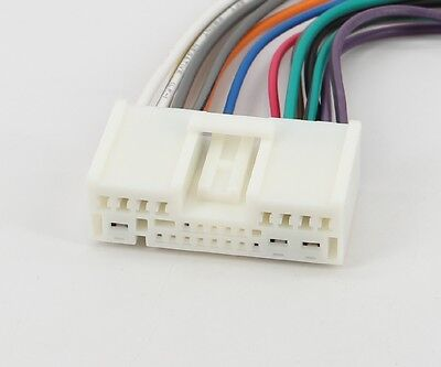 futurepost.co.nz Motors Car Electronics Metra Reverse Wiring ...