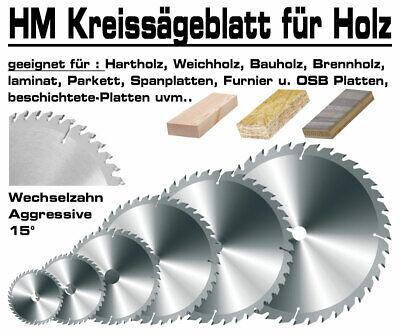 Hartmetall Kreissägeblatt 500 x 30 mm x 40 Zahn Holz Kreissäge Tischkreissäge XT