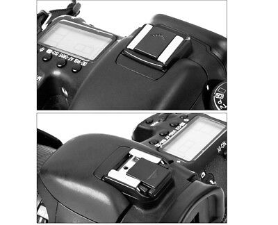 HOT SHOE MOUNT FLASH PROTECTION COVER CAMERA NIKON BS-1 BS1 COOLPIX P7100 P7000