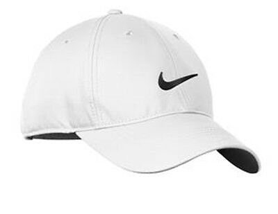 654edc2995fcb NIKE-GOLF-NEW-ADJUSTABLE-FIT-SWOOSH-FRONT-BASEBALL-HAT-CAP-DRI ...