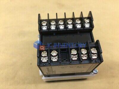 1PCS Omron Temperature Controller E5CC-CX2ASM-800 100-240VAC 7