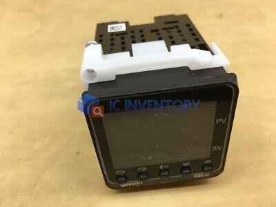 1PCS Omron Temperature Controller E5CC-CX2ASM-800 100-240VAC 6