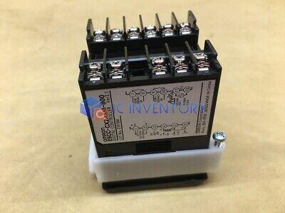 1PCS Omron Temperature Controller E5CC-CX2ASM-800 100-240VAC 8