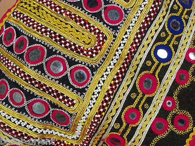 Orient Nomaden Tracht afghani kleid Tribaldance afghanistan traditional dress P5 7