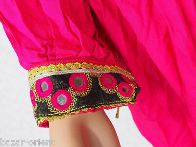 Orient Nomaden Tracht afghani kleid Tribaldance afghanistan traditional dress P5 8