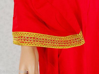 Orient Nomaden Tracht afghan kleid Tribaldance afghanistan traditional dress R16 9