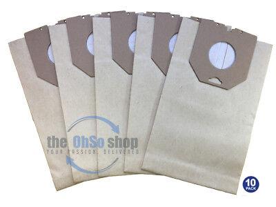 5 x Philips Oslo /& OSLO sacchetti per aspirapolvere modelli T520 a T580 MARATONA