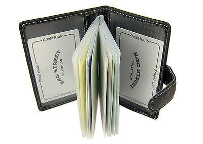 Damen Visitenkartenetui Optik Kartenetui Kreditkarten Visitenkarten Karten Herr