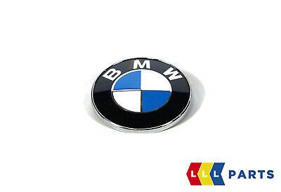 New Genuine BMW 3 Series E39 Z3 Series E36 M Emblem Badge Sticker 2250811 OEM
