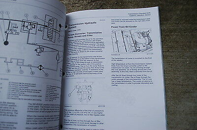 caterpillar mastercraft e forklift system operation service manual rh picclick com 3 Wire Alternator Wiring Diagram Marine Dual Battery Wiring Diagram