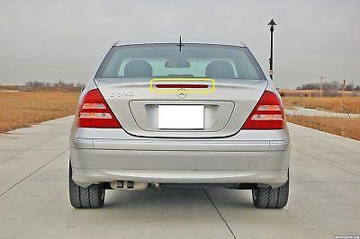 Mercedes Benz CLC CL203 Rear Third Brake Light A2038203456 GENUINE NEW