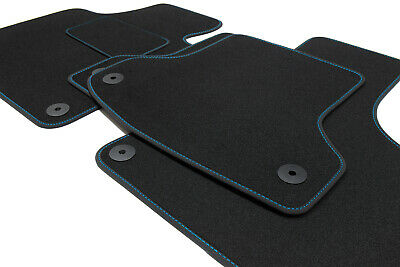 2015 Premium Fußmatten für Hyundai Tucson 2 II Typ TL ab Bj