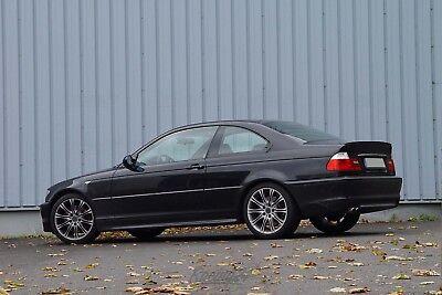 Sportspiegel EVO1 BMW 3er E46 Cabrio Sport Spiegel M3 Mirror Außenspiegel Set 8