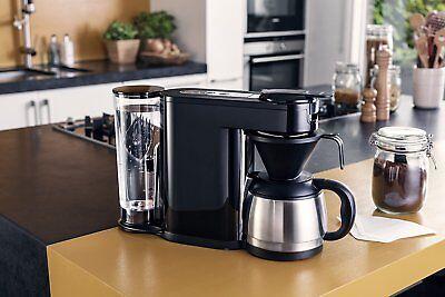 Senseo HD7892/60 Machine à Café de 2 en 1 Capsules Moulu ou 1450 W 6
