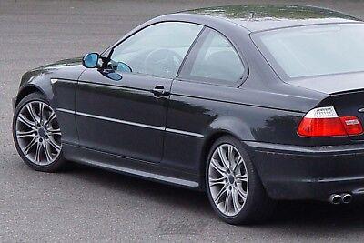 Sportspiegel EVO1 BMW 3er E46 Cabrio Sport Spiegel M3 Mirror Außenspiegel Set 5