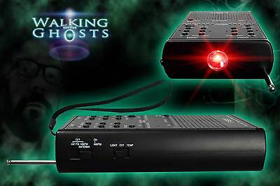 PSB-11 SPIRIT BOX Dual Sweep ITC FM/AM PSB11 Ghost Radio Paranormal  Equipment UK