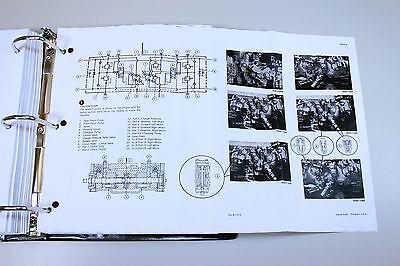 case 1840 uni loader skid steer service repair manual technical shop rh picclick com Case 1840 Skid Steer Parts Case 1840 Wiring Schematic