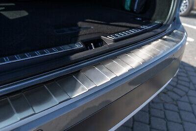 Ladekantenschutz Sto/ßstangenschutz Edelstahl mit angebrachte 3M Klebeband