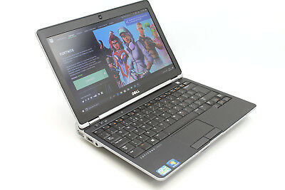 "Cheap gaming laptop Dell 14.1"" Intel I5 2.5Ghz 8GB 480GB SSD DVD Win 7 10 HDMI 5"