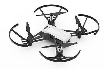 DJI RYZE TELLO Mini Drone 5MP Camera & Intel Processor - 8D Flips & Tricks FPV 4