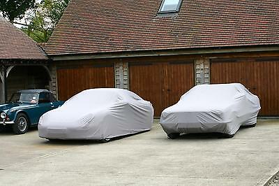 Premium Waterproof Car Cover for BMW 3 Series F30, E90-92 Saloon/Coupe 4