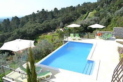 Luxury Villa with Infinity Pool Algarve Portugal. Sept' 21st 7 nights sleeps 6 4