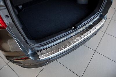 Ladekantenschutz passend für Honda Insight ab 2009 100/% Edelstahl