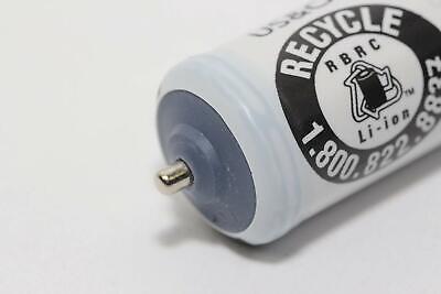 Panasonic Shaver Battery Li-Ion 680mAh ES8161 ES8162 ES8163 ES8168 ES8249 ESGA21 3