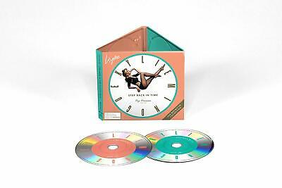 Kylie Minogue Step Back In Time The Definitive Collection 2Cd 2