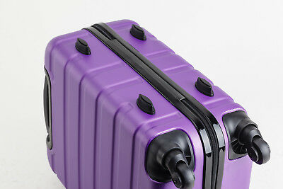 28 inch (100L) Large Luggage Trolley Travel Bag 4 Wheels hard shell suitcase 11