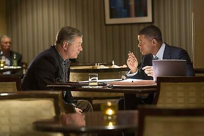 Concussion (Blu-ray Disc, 2016, Canadian Bilingual) BRAND NEW! 4