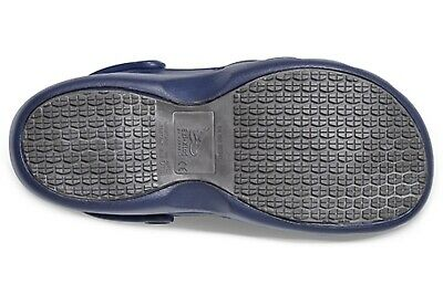 Toffeln Ezi Klog Pro Air 0815 - Circle Pattern - Womens Washable Shoes 3