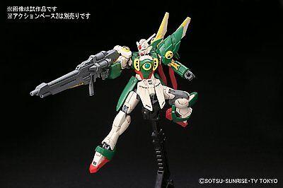 Cool Hg Wing Gundam Fenice Rinascita Wallpaper Download