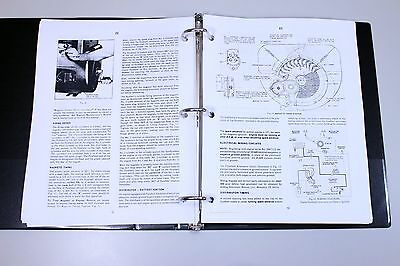 case 1530 1537 uni loader skid steer service technical manual repair rh picclick com Case 1816 Uni-Loader Case 1530 Specs