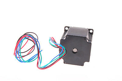Nema 23 Stepper Motor 179oz.in(1.26Nm) For CNC 3D Printer DIY 57*57*56mm 3