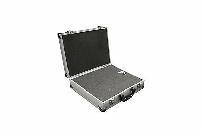 Valigetta universale in alluminio, misura M, dimensioni: 295 x 195 x 70 mm 2